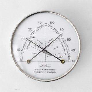 ドイツFischer(フィッシャー)142.01 Comfortmeter コンフォート計(温度湿度計)