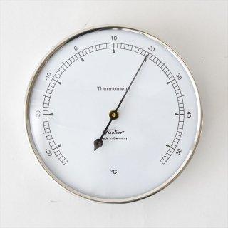 ドイツFischer(フィッシャー)117 Thermometer(湿度計)