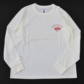 TACOMA FUJI RECORDS (タコマフジレコード)GHOST WALK ALE LS shirt