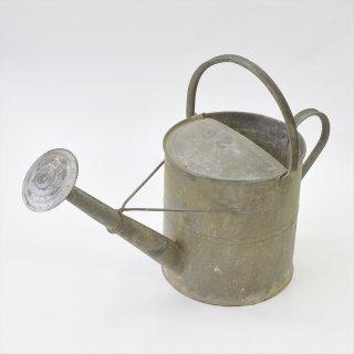 [ UK Vintage ]イギリスの古いブリキジョウロ ヘリテージ 2ガロン(約7.5L)