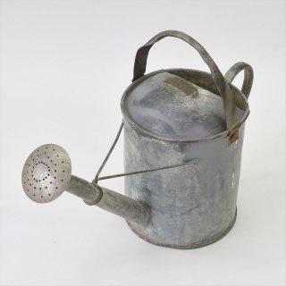 [ UK Vintage ]イギリスの古いブリキジョウロ クラシック 1ガロン(約3.7L)