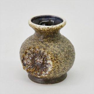 [1960-70's Vintage] Dumler & Breiden製 FAT LAVA(ファットラヴァ)Flower Vase(西ドイツ)