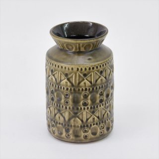 [1960-70's Vintage] BAY keramik製 Flower Vase(西ドイツ)