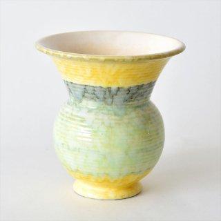 [1930's Vintage] Bauhaus Style Flower Vase
