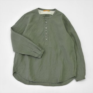 Another 20th Century(アナザートゥエンティースセンチュリー)Camels Pajama shirts ピスタチオ