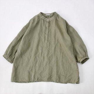 Fog linen work(フォグリネンワーク)マデリントップ フィセル(薄地リネン)