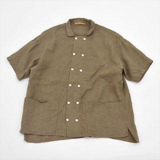Another 20th Century(アナザートゥエンティースセンチュリー)Bio Koch SS Shirts フォーン