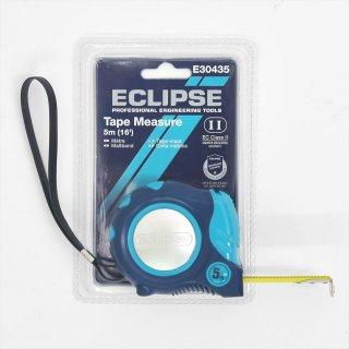 イギリスEclipse(エクリップス)テープメジャー5m