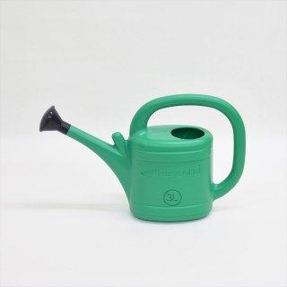 ポーランドProsperplast(プロスパープラスト)プラスチックジョウロ SPRING グリーン 3L