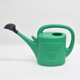 ポーランドProsperplast(プロスパープラスト)プラスチックジョウロ SPRING グリーン 10L