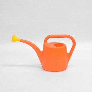 ポーランドProsperplast(プロスパープラスト)プラスチックジョウロ KONI オレンジ 1.8L