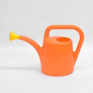 ポーランドProsperplast(プロスパープラスト)プラスチックジョウロ KONI オレンジ 5L
