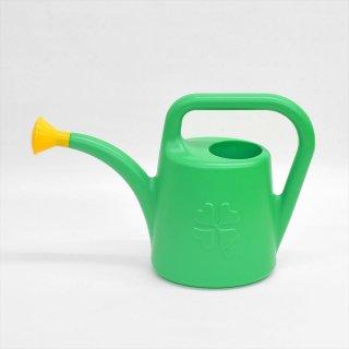 ポーランドProsperplast(プロスパープラスト)プラスチックジョウロ KONI グリーン 5L