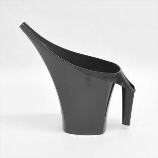 ポーランドProsperplast(プロスパープラスト)プラスチックジョウロ COUBI アンスラサイト 2L