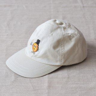 Tacoma Fuji Records(タコマフジレコード)WEE WEE CAP designed by Jerry UKAI カーキ(ベージュ)