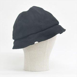 Decho(デコー)MESH METRO HAT ブラック