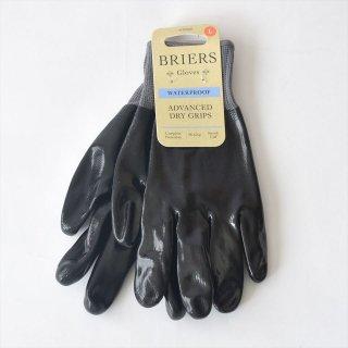 イギリスBriers(ブリアーズ)グローブ Advanced Dry Grips