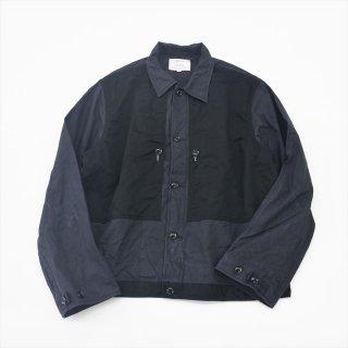 Another 20th Century(アナザートゥエンティースセンチュリー)San Francisco - Shorten ブラック