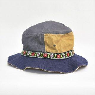 Decho(デコー)TRAP HAT ミックス(ダック)