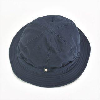 Decho(デコー)KOME HAT ネイビー(モールスキン)