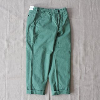 Another 20th Century(アナザートゥエンティースセンチュリー)Yorkshire Daily Pants スウェディッシュグリーン