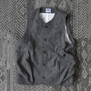 allinone(オールインワン)BAGGAROO wool  グレー