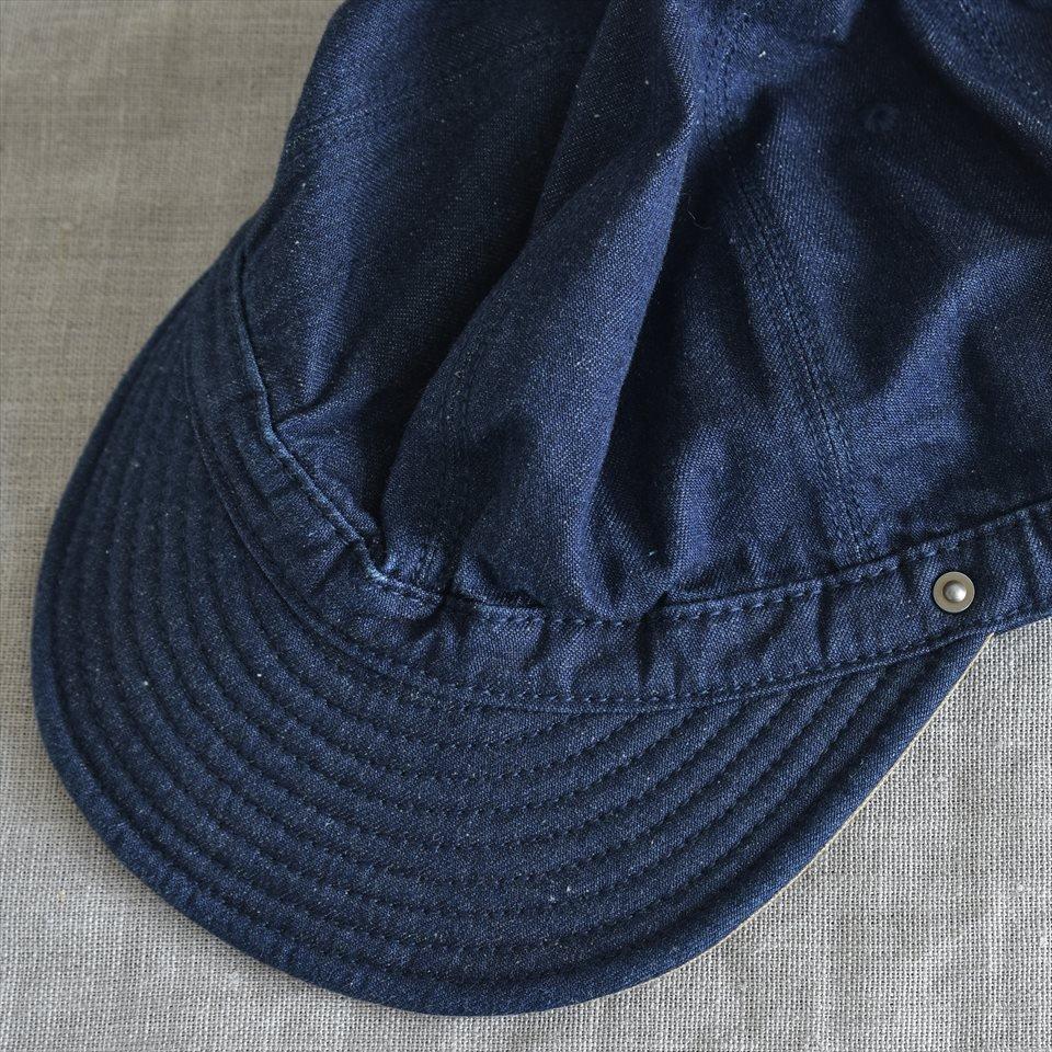 DECHO(デコー)帽子(キャップ&ハット)スタンダードシリーズ