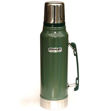 STANLEY(スタンレー)クラシックボトル1L(魔法瓶水筒)