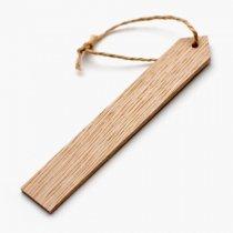 WORKS & LABO.(ワークス&ラボ)木製プランツラベル15cm(吊り)