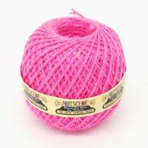 イギリスNutscene(ナッツシーン)麻ひもボール3ply ピンク