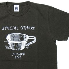 TACOMA FUJI RECORDS(タコマフジレコード)SPECIAL OTHERS SUMMER12 OUTDOOR CUP