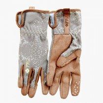アメリカEthel Gloves(エセルグローブ)トラッド Snakeskin