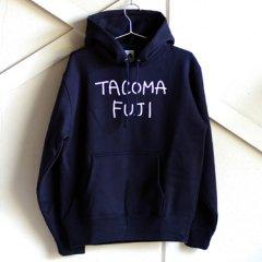 TACOMA FUJI RECORDS(タコマフジレコード)TACOMA FUJI 10oz PARKA ネイビー