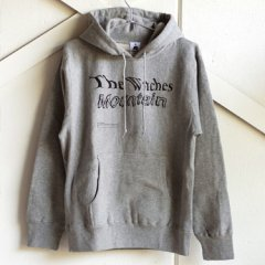 TACOMA FUJI RECORDS(タコマフジレコード)THE WITCHES MOUNTAIN 12oz PARKA グレー