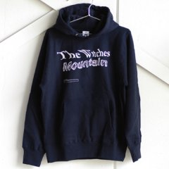 TACOMA FUJI RECORDS(タコマフジレコード)THE WITCHES MOUNTAIN 12oz PARKA ネイビー
