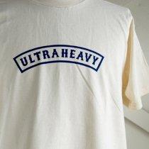 ULTRAHEAVY(ウルトラヘビー)T-shirts(Tシャツ)02|ナチュラル