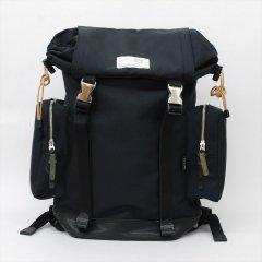Suolo(スオーロ)01 BARREL ブラック
