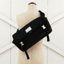 Suolo(スオーロ)01 SLOTH ブラック