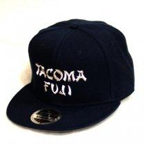 TACOMA FUJI RECORDS(タコマフジレコード)TACOMA FUJI CAP (2nd Ver.)