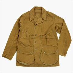 Senelier(セネリエ)PARIS 59 rivoli squater REVERSIBLE TOOLBOX JACKET カーキ