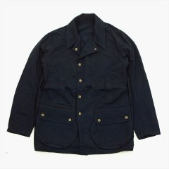 Senelier(セネリエ)PARIS 59 rivoli squater REVERSIBLE TOOLBOX JACKET ネイビー