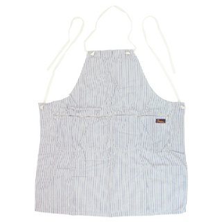 Napron(ナプロン)AP-14 HUNTER FULL APRON LONG ミックス