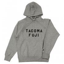 TACOMA FUJI RECORDS(タコマフジレコード)TACOMA (OB ver.) designed by Jerry UKAI (12oz PARKA)