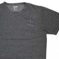 スコーロン防虫速乾Tシャツ(半袖)ボーダー