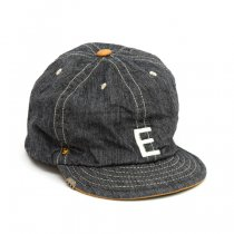DECHO(デコー)BEAT BASE BALL CAP -ANACHRONORM- 「E」カラー1