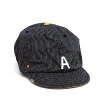 DECHO(デコー)BEAT BASE BALL CAP -ANACHRONORM- 「A」カラー2