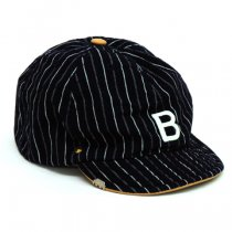 DECHO(デコー)BEAT BASE BALL CAP -ANACHRONORM- 「B」カラー3