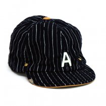DECHO(デコー)BEAT BASE BALL CAP -ANACHRONORM- 「A」カラー3