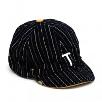 DECHO(デコー)BEAT BASE BALL CAP -ANACHRONORM- 「T」カラー3