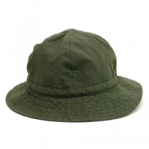 DECHO(デコー)SAFARI HAT (SILK SLEEK) カーキ